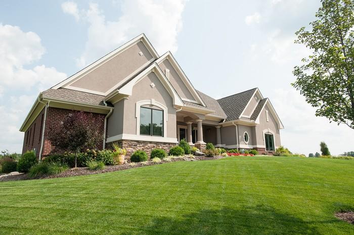 Home 9 Ryan Homes