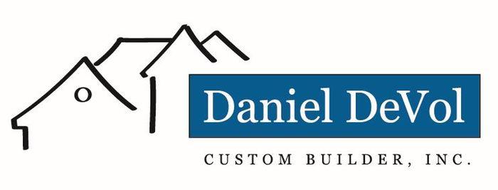 Dandevolcustombuilder Logo