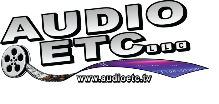 Logo-Audio Etc...