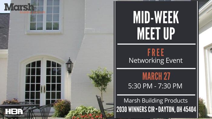 Mid-Week Meet Up