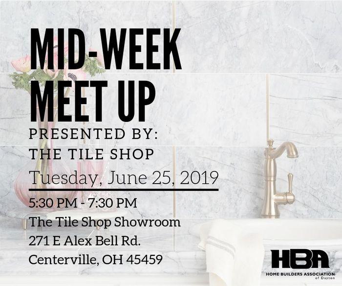 mid-week meet up june