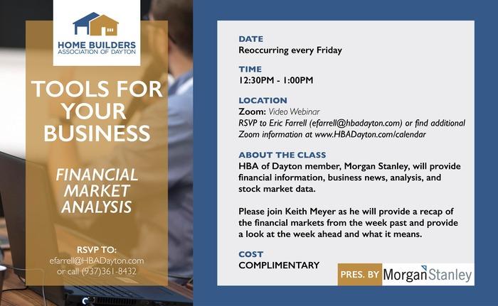 Morgan Stanley TFYB