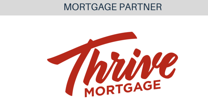 Thrive Mortgage - POH