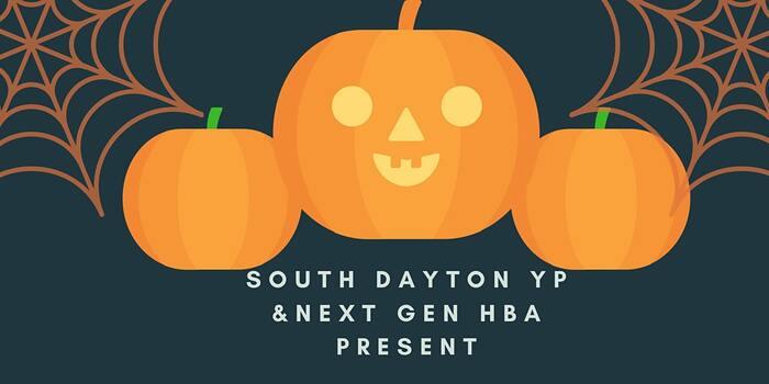 NextGen Halloween