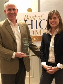 2018 Best of Ohio Homes Awards