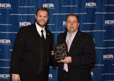 Mike Dorsten award